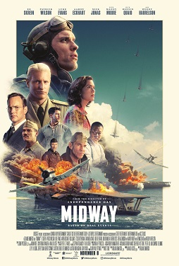 Midway 2019 Trailer