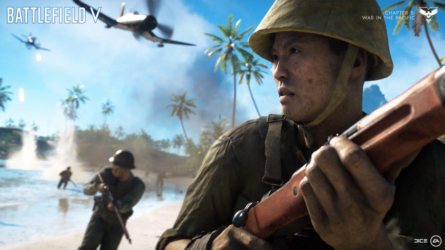 Battlefield 5: Edición Año 2