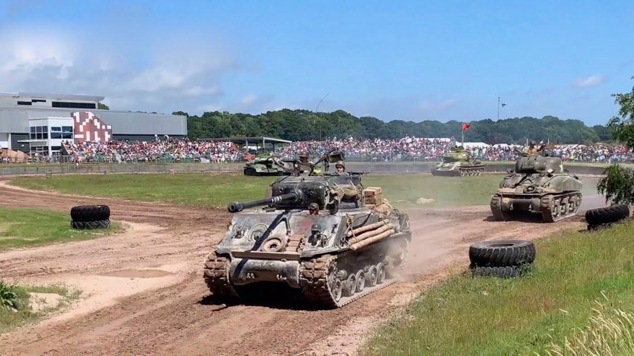 TankFest 2020