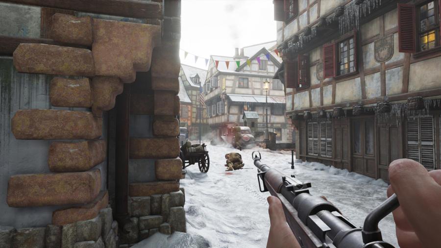 Days of War Gameplay