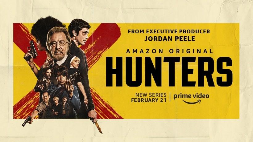 Serie Hunters