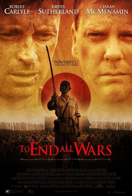To End all Wars. Mas alla del deber