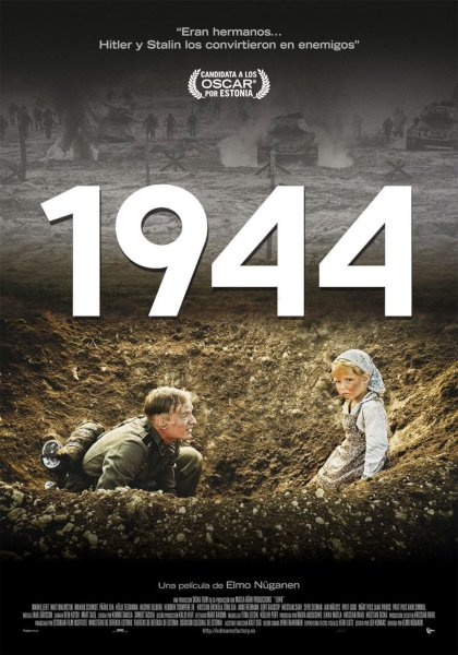 1944 – Estonian World War II Movie