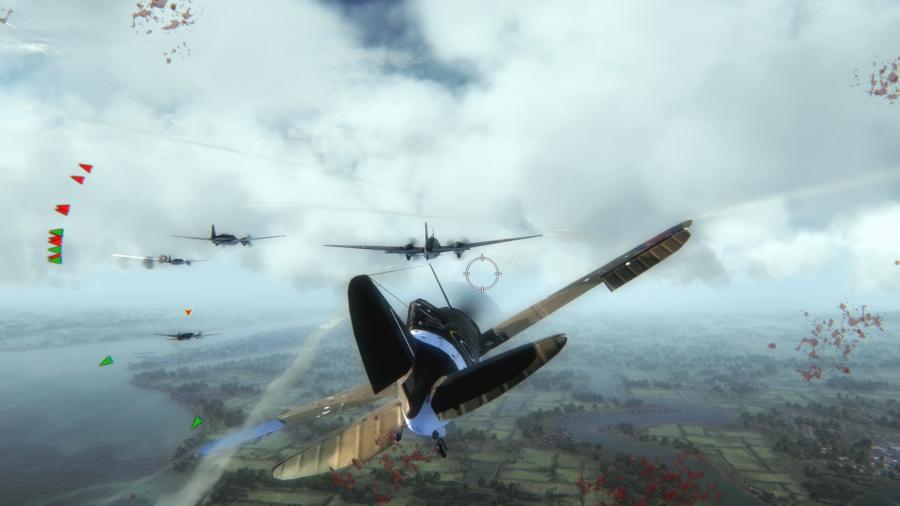 Videojuegos de la Segunda Guerra Mundial