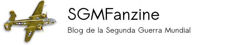 SGMFanzine – Segunda Guerra Mundial