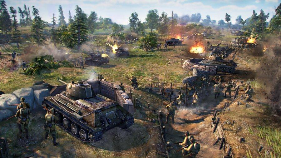 Blietzkrieg 3