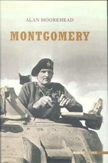 Trología Africana y Montgomery de Alan Moorehead