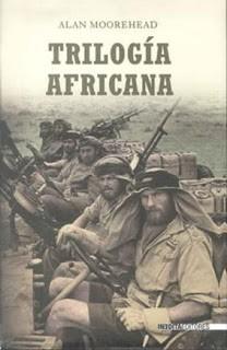 Trilogia Africana de Alan Moorehead