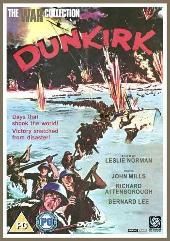 Dunkirk by Leslie Norman