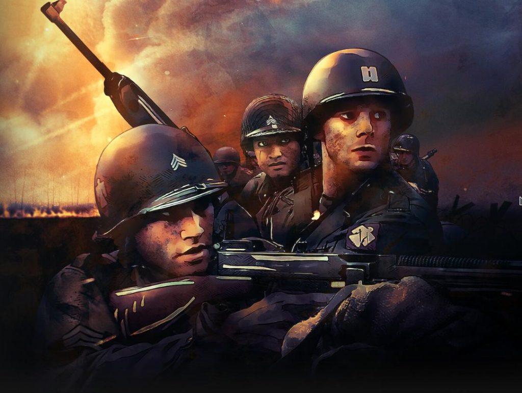 The Liberator serie Netflix