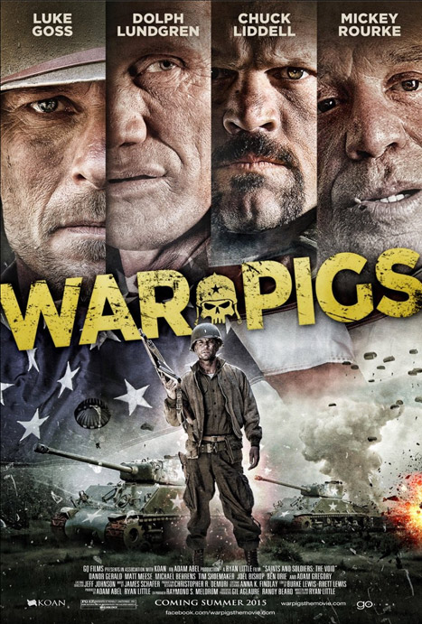 Comando War Pigs