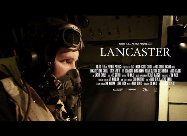Lancaster de Philip Stevens