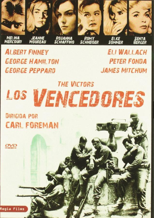Los vencedores de Carl Foreman