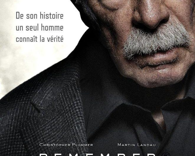 Remember – de Atom Egoyan