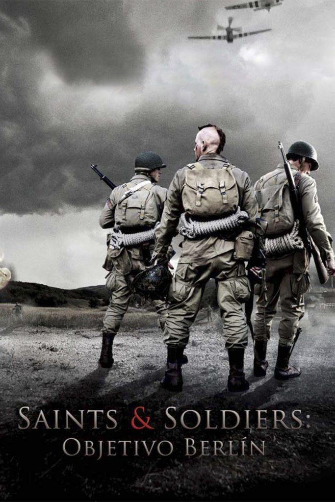 Saints Soldiers Objetivo Berlin