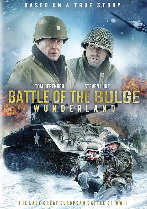 Wunderland Battle of the Bulge