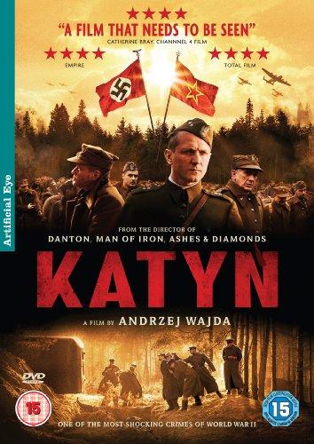 Katyn de Andrzej Wajda – 2007