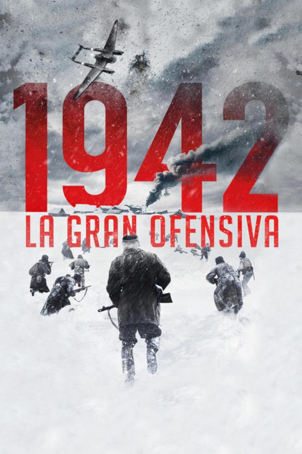 1942 La gran ofensiva – Rzhev