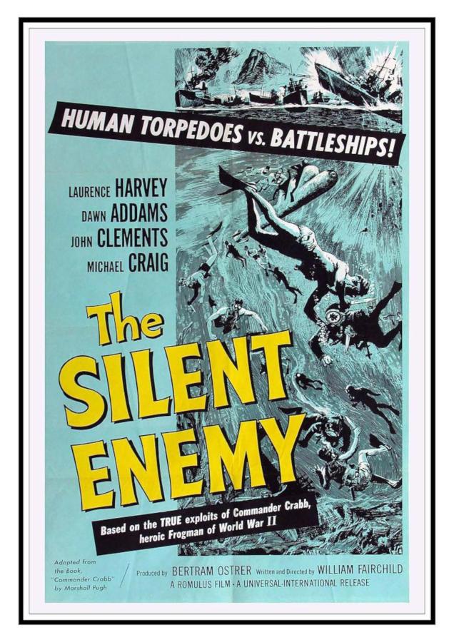 El enemigo silencioso