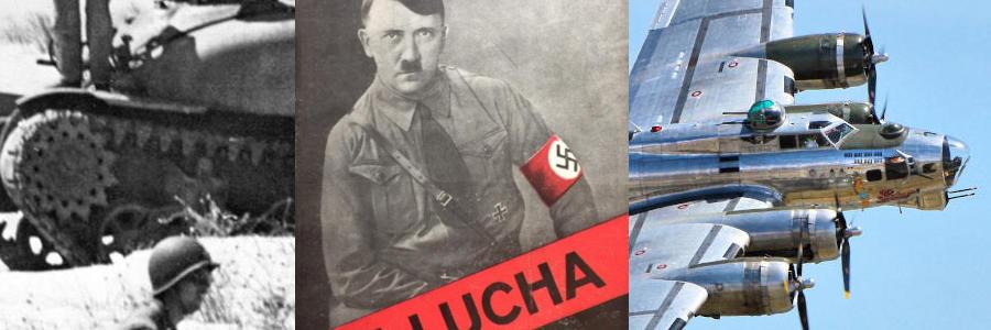 Curiosidades Segunda Guerra Mundial