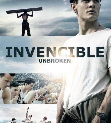 Unbroken – Invencible, de Angelina Jolie